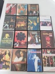 DVDs ler descrição
