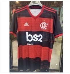 Camisa Flamengo 2020/2021 Original