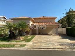 Casa para alugar no bairro Loteamento Alphaville Campinas - CA010266