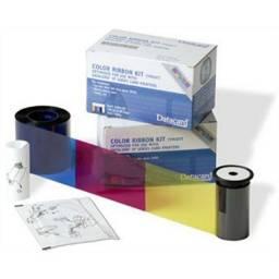 Ribbon kit Color impressão crachá