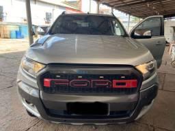Ranger limited 2016//2017// diesel 4x4 *//