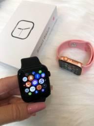Relógio inteligente Smart Watch iwo12 pro