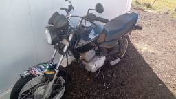 Moto Honda 150 2008