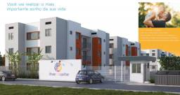Lançamento Residencial Ilhas Do Caribe, Apartamentos de 1 ou 2 Dormitórios