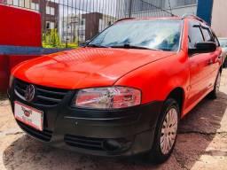 VW - Parati 1.6 c/GNV