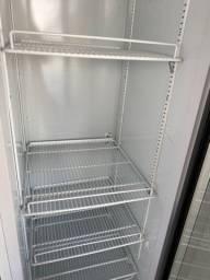 Freezer expositor para bebidas