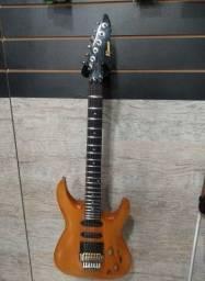 Guitarra Kynaxe com floyd (Mixer Instrumentos Musicais)