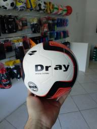 Bola Oficial Dray de futsal R$ 59,90