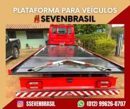 Plataforma para Veículos - SevenBrasil