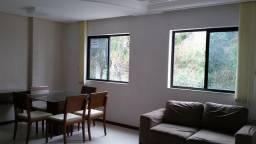 Apartamento para Locação em Salvador, Rio Vermelho, 2 dormitórios, 1 suíte, 3 banheiros, 1