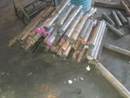 Vendo Tarugos de Aço
