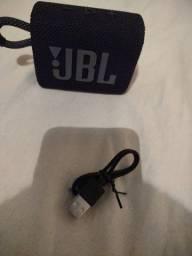 Caixa JBL GO3