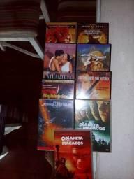 DVD'S variados