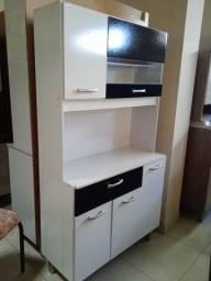 Armário para cozinha Liza movemax