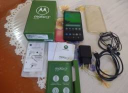 Moto g8 play completo