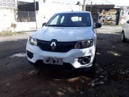 Título do anúncio: Renault Kwid Zen 2019 1.0