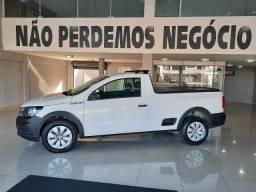 VW Saveiro 1.6 2018