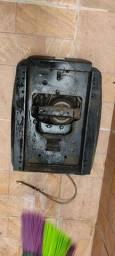 Suspensor banco a ar