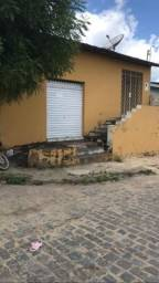 Casa no bairro da Carolina Água preta