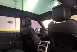 Título do anúncio: Land Rover  - Range Rover Sport