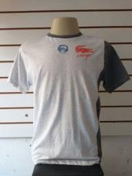 Camiseta masculina promoção