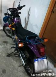 Moto nx200 /1999