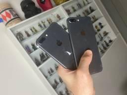 iPhone 8 Plus 64GB- Vitrine / Zero