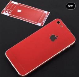 Adesivo para iPhone