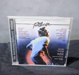 cd trilha sonora fotloose
