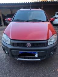Título do anúncio: Fiat Strada Impecável