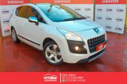 Peugeot 3008 Griffe 2012 - Suv Top mais bonito do Brasil