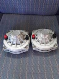 Driver JBL D250X 100W RMS 8 Ohms Fenólico