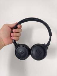 Fone Bluetooth JBL TUNE 500TB