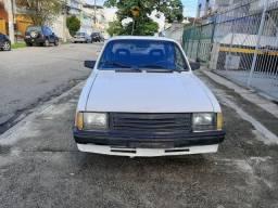 Gm Chevette 1.6 DL Ano 1992
