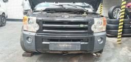 Land Rover Discovery Sucata Retirada De Peças