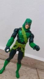 Boneco Arqueiro Verde