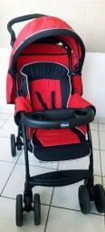 Carrinho de Bebê Duo Today Vermelho ? Chicco