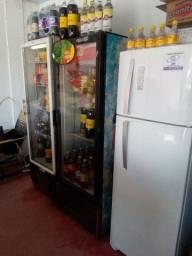 Vendo freezer negociável