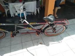 Vendo bicicleta dois lugares