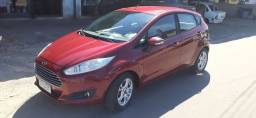 Ford Fiesta 1.5 16V FLEX 2014
