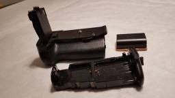 Powergrip Meike para Canon 60D