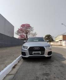 Audi Q3 1.4 TFSI - Unico dono