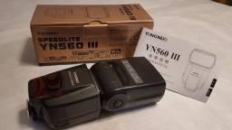 Flash Yongnuo Speedlite YN560 III