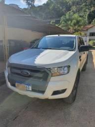Ford Ranger XLS 2.2 Diesel Aut 4x4 2018