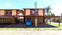 Título do anúncio: Casa de condomínio sobrado para venda com 100 metros quadrados com 3 quartos