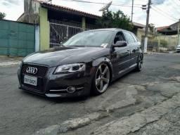 Audi A3 Sportback top de linha