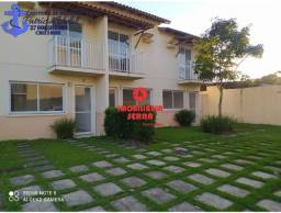 PRV Casa duplex residencial Jacaraipe entrada e financiamento facilitado, ligue já.