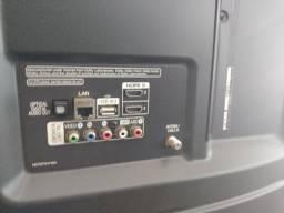 """Smart 55"""" LG New"""