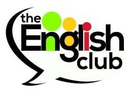 Clube de Conversação em Inglês ou Espanhol. 50,00 reais.Prof.UFMG,USA,Europa