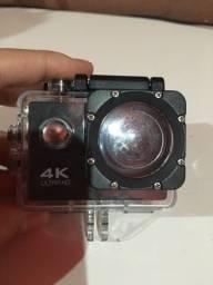 Vendo uma câmera , em otimas condições